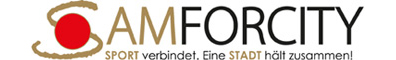 Samforcity Logo