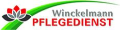 Winckelmann Pflegedienst Logo
