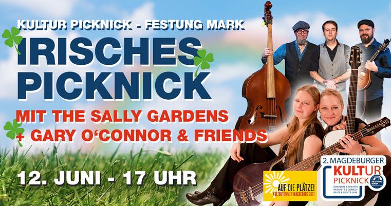 Irisches Picknick