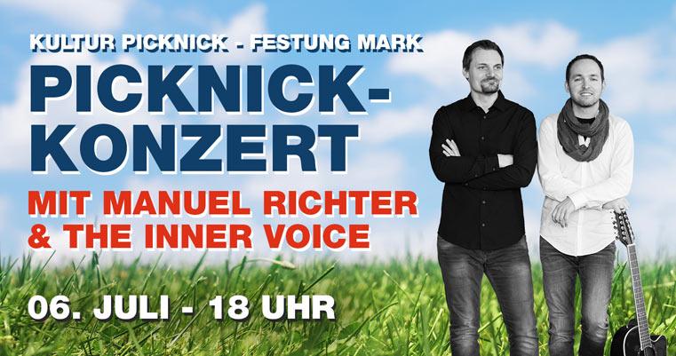 Manuel Richter & The Inner Voice