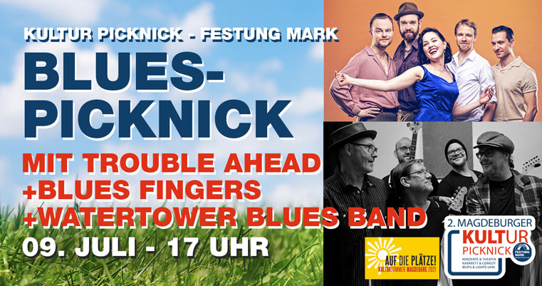 Blues Picknick