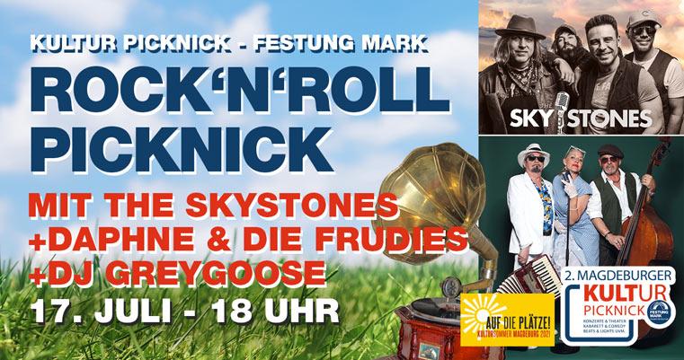 Rock'n'Roll Picknick